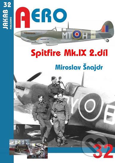 Peticenemocnicesusice.cz Spitfire Mk.IX - 2.díl Image