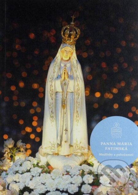 Panna Mária Fatimská - Štefan Fábry, Peter Staroštík