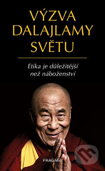 Výzva dalajlamy světu - Dalajláma, Alt Franz