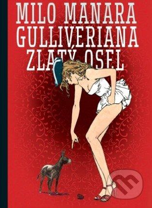 Interdrought2020.com Gulliveriana. Zlatý osel Image