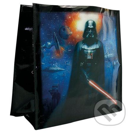 Nákupná taška Star Wars Vader & Yoda - Magicbox FanStyle