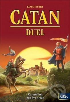 Catan - Duel - Albi