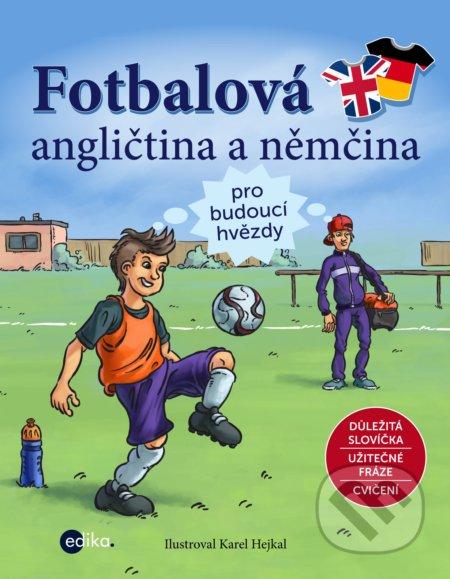 Venirsincontro.it Fotbalová angličtina a němčina Image