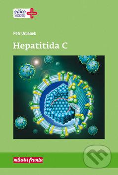 Hepatitida C - Petr Urbánek