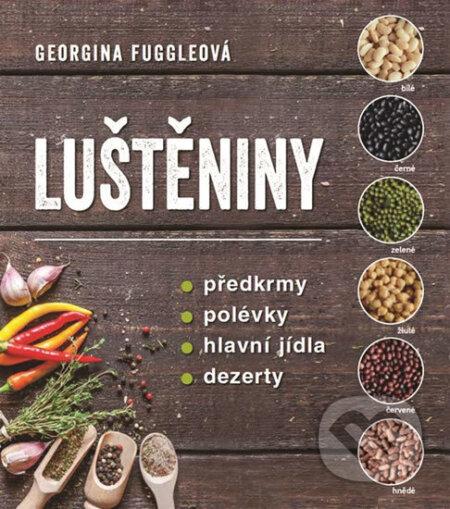 Luštěniny - Georgina Fuggle