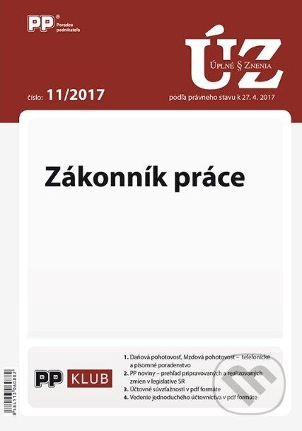 Venirsincontro.it Úplné znenia zákonov 11/2017 Image