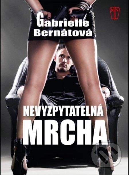 Fatimma.cz Nevyzpytatelná mrcha Image