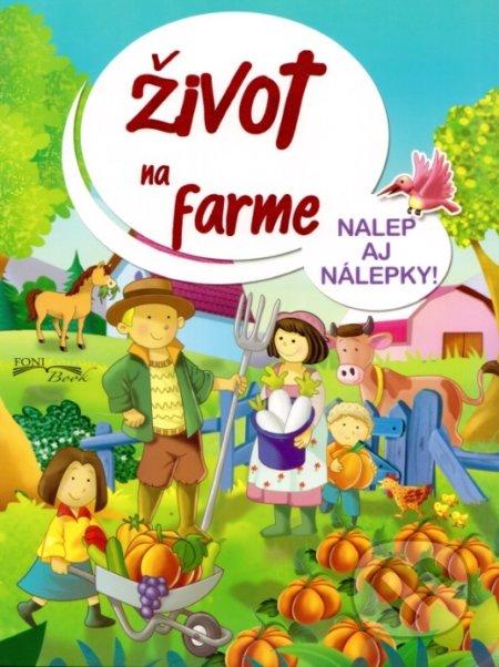 Život na farme -