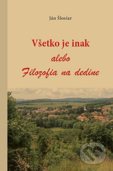 Fatimma.cz Všetko je inak alebo Filozofia na dedine Image