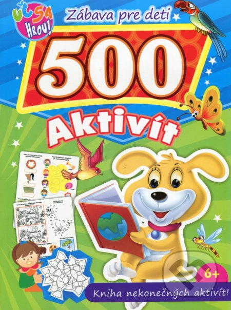 Fatimma.cz 500 aktivít Image