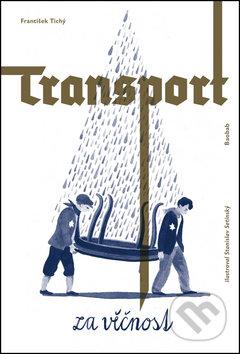 Fatimma.cz Transport za věčnost Image