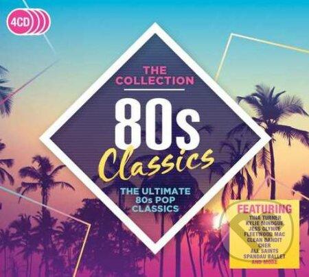 80's Classics:the Collection - Hudobné albumy