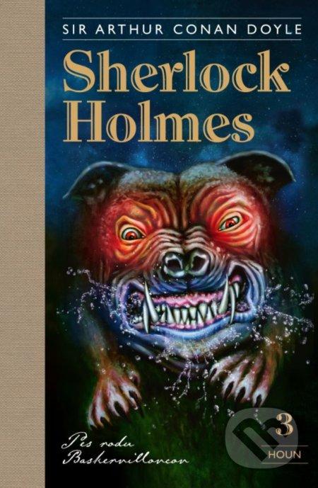 Peticenemocnicesusice.cz Sherlock Holmes 3: Pes rodu Baskervillovcov Image
