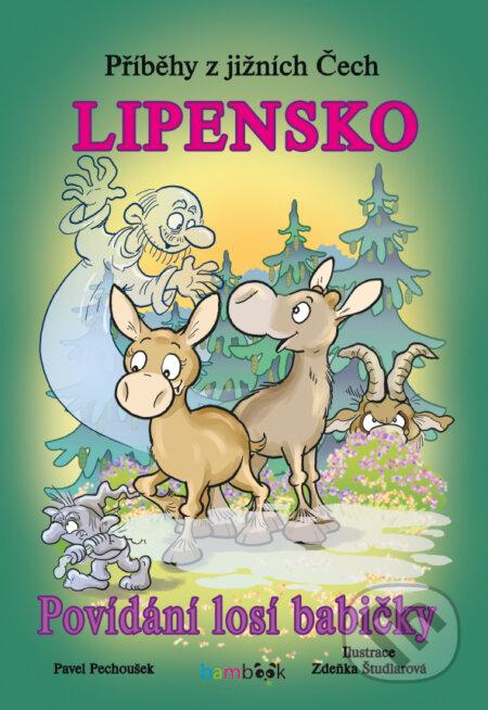Bthestar.it Příběhy z jižních Čech - Lipensko Image