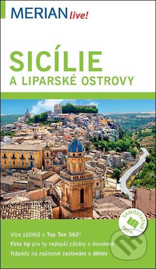 Interdrought2020.com Sicílie a Liparské ostrovy Image