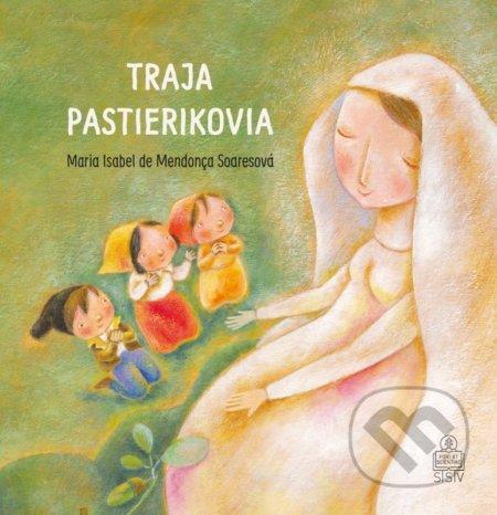 Peticenemocnicesusice.cz Traja pastierikovia Image