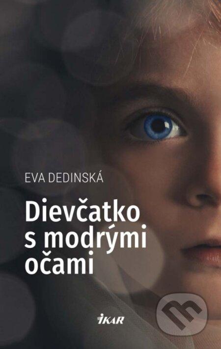 Newdawn.it Dievčatko s modrými očami Image