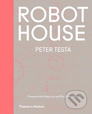 Robot House - Peter Testa