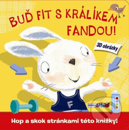 Peticenemocnicesusice.cz Buď fit s králíkem Fandou! Image