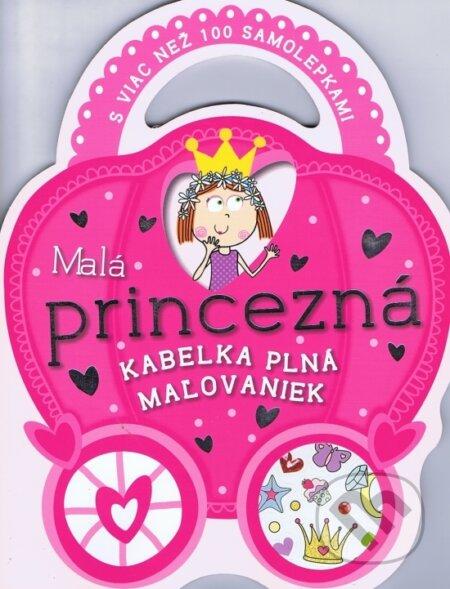 Peticenemocnicesusice.cz Malá princezná Image