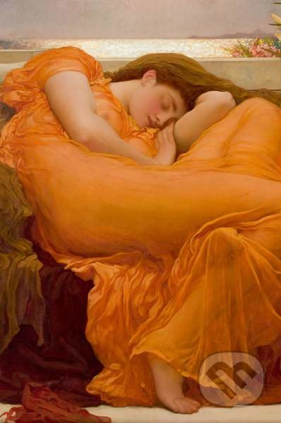 Flaming June -