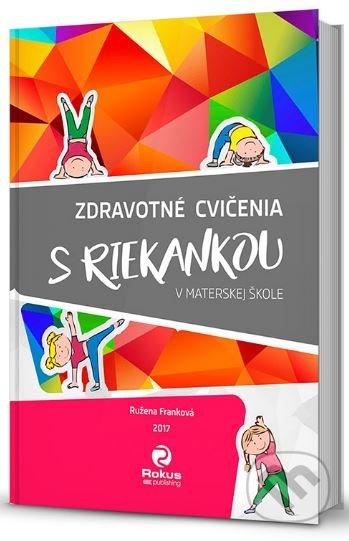 Fatimma.cz Zdravotné cvičenia s riekankou v materskej škole Image