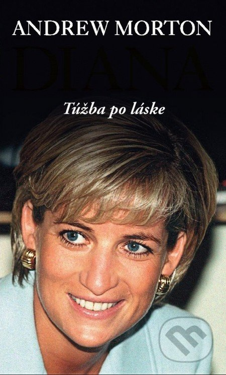 Removu.cz Diana - Túžba po láske Image