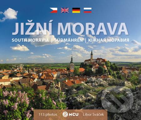 Fatimma.cz Jižní Morava - malá/vícejazyčná Image