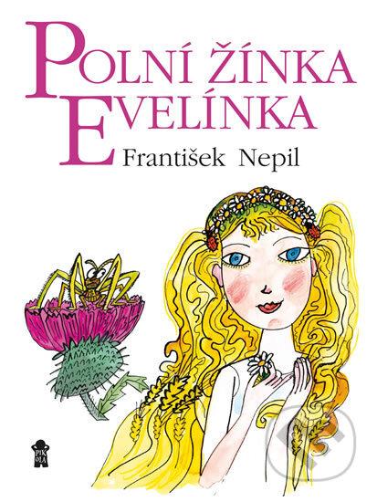 Fatimma.cz Polní žínka Evelínka Image