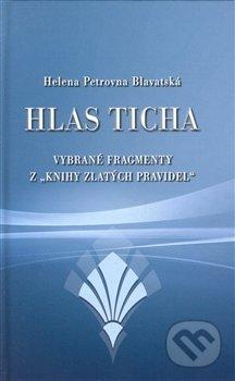 Fatimma.cz Hlas ticha Image