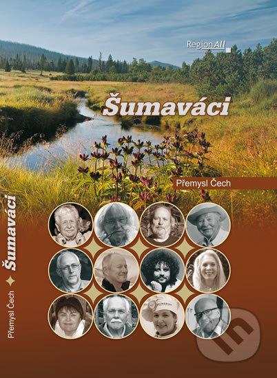 Fatimma.cz Šumaváci Image