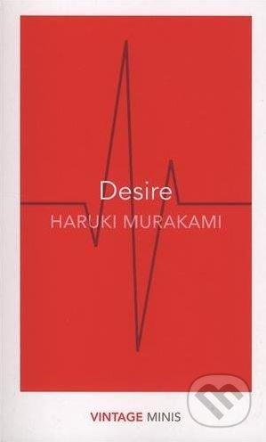 Desire - Haruki Murakami