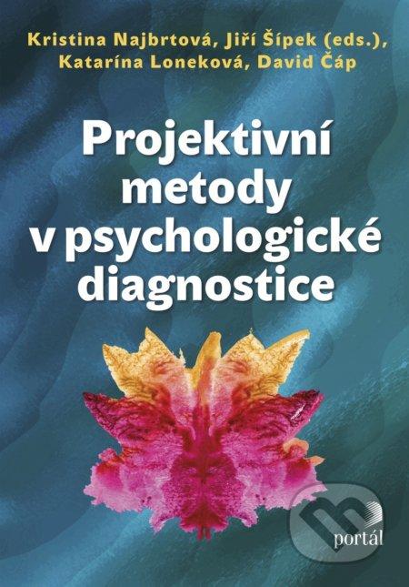 Interdrought2020.com Projektivní metody v psychologické diagnostice Image