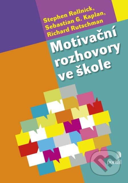 Interdrought2020.com Motivační rozhovory ve škole Image