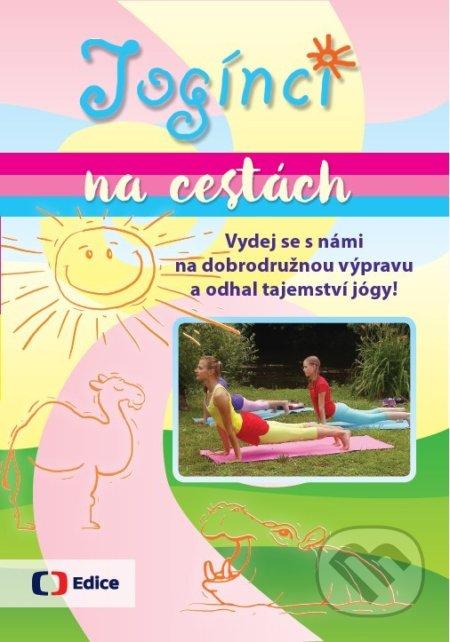 Fatimma.cz Jogínci na cestách Image