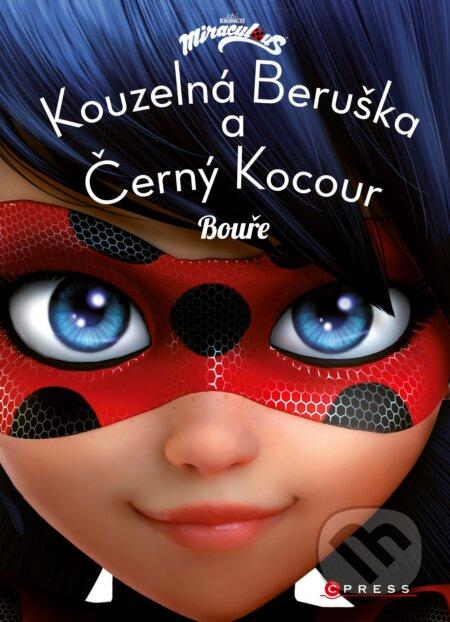 Removu.cz Kouzelná Beruška a Černý Kocour: Bouře Image
