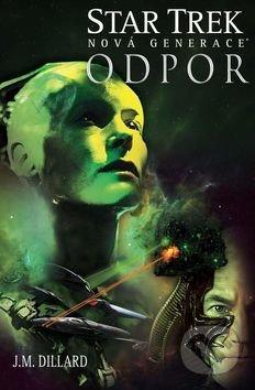 Newdawn.it Star Trek: Odpor Image