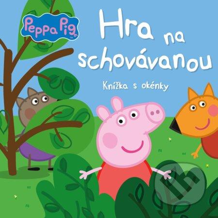 Fatimma.cz Prasátko Peppa: Hra na schovávanou Image