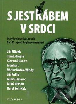 S Jestřábem v srdci - Jiří Filípek