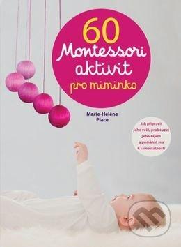 Interdrought2020.com 60 Montessori aktivit pro miminko Image
