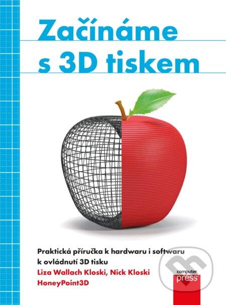 Interdrought2020.com Začínáme s 3D tiskem Image
