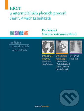 Fatimma.cz HRCT u intersticiálních plicních procesů v instruktivních kazuistikách Image