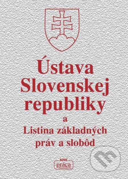 Interdrought2020.com Ústava Slovenskej republiky a Listina základných práv a slobôd Image