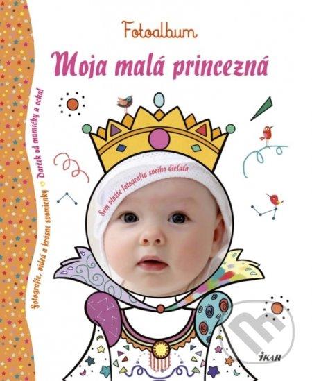 Moja malá princezná - Ikar