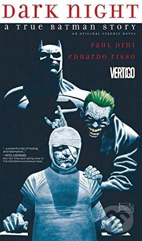 Dark Knight - Paul Dini