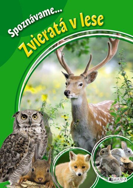 Fatimma.cz Spoznávame... Zvieratá v lese Image