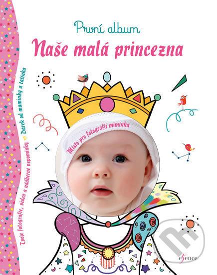 Naše malá princezna - Esence