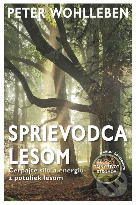 Interdrought2020.com Sprievodca lesom Image