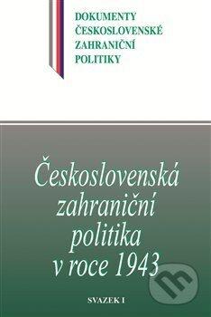 Removu.cz Československá zahraniční politika v roce 1943 Image