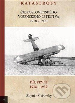 Peticenemocnicesusice.cz Katastrofy československého vojenského letectva 1918-1939 Image